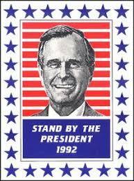 「1989 george bush elected president」の画像検索結果