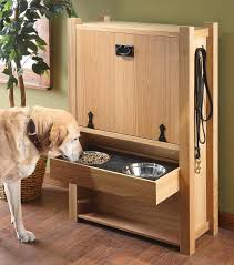 pets furniture. Storage Furniture, Feeders And Toy Organizing Solutions For Pet Owners - Core77 Pets Furniture U