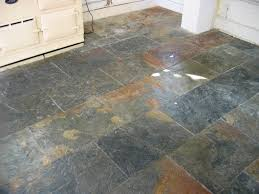 Slate For Kitchen Floor Floor Restoration Stone Cleaning And Polishing Tips For Slate Floors