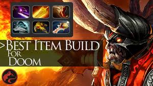 best item build for doom dota 2 item guide 2 youtube