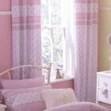 girls pink duvet cover sweetgalas catherine lansfield brushed cotton polka dot