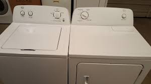 roper washer and dryer. Brilliant And Refurbishe Roper Super Capacity Washer U0026 Dryer Set  TN Appliance Exchange  Inc Intended And
