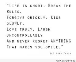 Quote Of The Day Life Beauteous Life Quote Of The Day