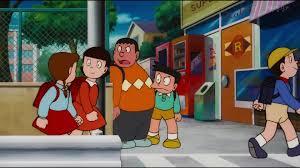 Phim Hoạt Hình Doremon - Doraemon: Nobita và chuyến thám hiểm Nam Cực Kachi  Kochi