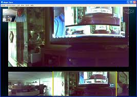 remote skype partint panoramic view 2