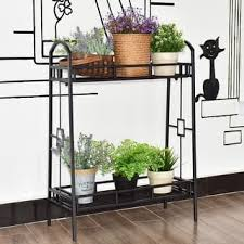 Rug Display Stand Planters Plant Stands For Less Overstock 99
