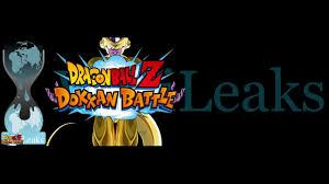 dbz dokkan battle leaks global 2017 new lr and new dbz dokkan battle leaks global 2017 new lr and new turs inbound