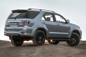 2016 Toyota Fortuner Changes Engine - Toyota Review Release ...