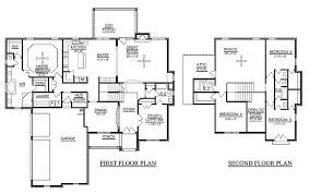 y bedroom house plans homes floor