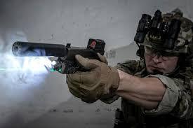 Surefire Tactical Light Laser Surefires Newest Weapon Light Laser Is Designed For