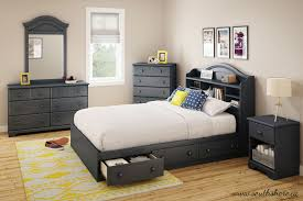 bedroom furniture storage. Exellent Bedroom South Shore Summer Breeze Collection Full Size Storage Bed  Walmart Canada In Bedroom Furniture L