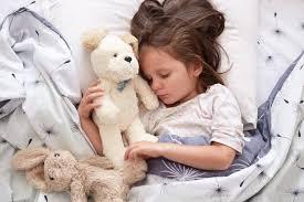 Sleep Advice for Children - The Sleep Council