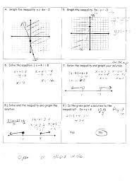 writing equations slope intercept form worksheet writing equations in slope intercept form worksheet math writing a