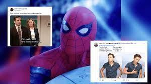Spider-Man Trailer Leak: Twitter Floods ...