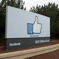 facebook office palo alto. Photo Taken At Facebook HQ By Delson J. On 10/30/2012 Facebook Office Palo Alto