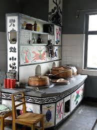 chinese kitchen best decor a traditional chinese kitchen corner jiayin