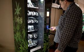 Bc Pain Society Vending Machine Stunning Canada Is Legalizing Marijuana Here Are 48 Reasons The US Should Too