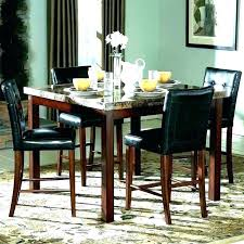 granite kitchen table sets top round dining room set tabl large round granite dining table large granite dining table