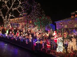 Tacky Light Tour Rva Suggested Route To Hit 10 Of Richmonds Most Popular Tacky