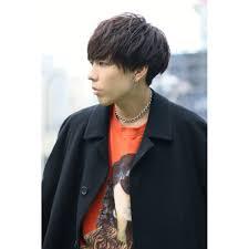 韓国btsマッシュ Mens Hair Percut 渋谷店メンズヘアーパーカット