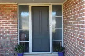 front door screensConsidering Front Door Screen for Your Home  Design Ideas  Decor