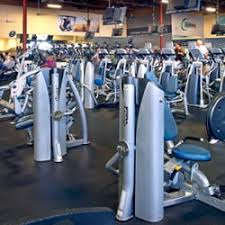 photo of 24 hour fitness cypress los alamitos ca united states
