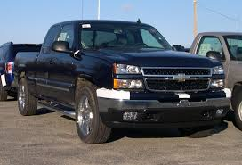 Chevrolet Blazer 2006 photo and video review, price ...