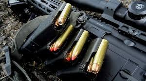 450 Bushmaster Ammunition And Accuracy Testing