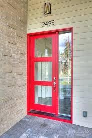 glass panel exterior door contemporary front door with glass panel door exterior stone floors 15 glass glass panel exterior door