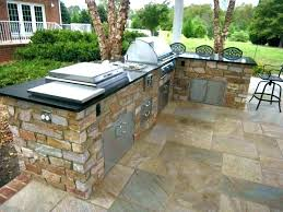 marvelous build your own outdoor kitchen island build outdoor kitchen island wood