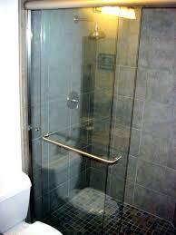 enchanting replacement shower door hinges walk in shower fabulous glass shower door handles shower glass medium