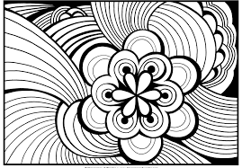 Free Coloring Pages For Adults Hdpieschicos