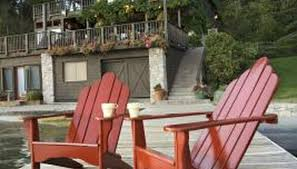 creative ways to paint outdoor furniture