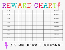 Monthly Reward Chart Template 002 Template Ideas Weekly Behavior Unforgettable Chart