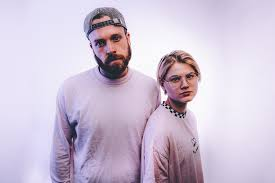 Priscilla celebrate each other on their new pop anthem, 'Follow' | Purple  Sneakers