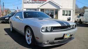 2009 Dodge Challenger SRT8 for sale near Riverhead, New York 11901 ...