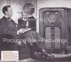 <b>Porcupine Tree</b> - <b>Recordings</b> (2001, Slipcase, CD) | Discogs