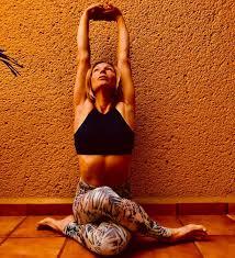 stillwell yoga karyn stillwell port