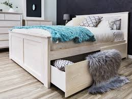 whitewashed bedroom furniture. Whitewash Queen Bedroom Suite With Two Storage Modern Timber Furniture Package Whitewashed :