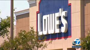 Exclusive trends, forecasts and reports for every address. Lowe S Plans To Hire 450 Associates In Los Angeles This Spring Abc7 Los Angeles