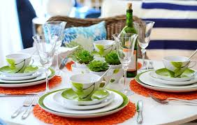 Layered Color Table Setting