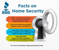 Bbb Tip Buying A Home Security System With Canadian Home Security