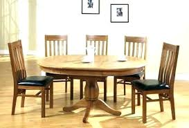 round dining table for 6. Simple For Round Dining Room Tables For 6 Table Dimensions Seat  60 X 36 Intended
