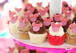 40 Cute Birthday Cupcake Decorating Ideas For Kids Designmaz