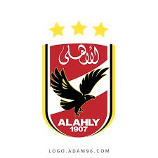 تحميل شعار نادي الاهلي المصري - Ahly logo png
