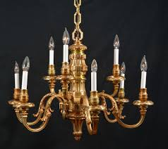 chandelier wonderful brass chandelier vintage brass chandelier brown iron chandeliers with white candle lamp
