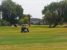 Encanto Golf Course in Phoenix, Arizona ...