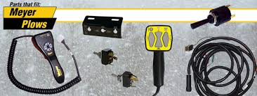 lift angle switches, slick stick and touch pad meyer snow plow Meyers Plow Wiring Diagram For Lights meyer lift and angle switches, slick stick & touch pad wiring diagram for meyers plow with lights