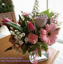 flowers from the better homes and gardens line at ftd for mother s day give away