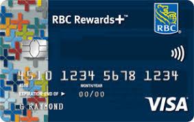Rbc Rewards Visa Card Rbc Royal Bank